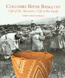 Columbia River Basketry