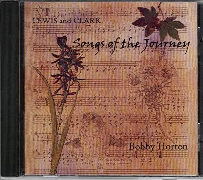 CD: Lewis & Clark: Songs of the Journey