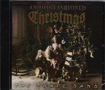 CD: An Old Fashioned Christmas