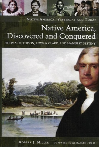Native America, Discovered and Conquered: