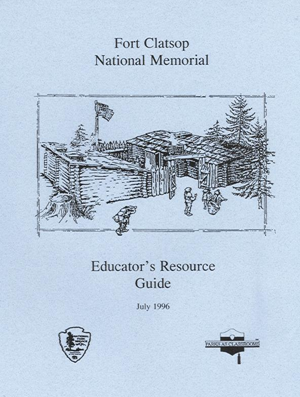 Educator's Resource Guide to Lewis and Clark Expedtion