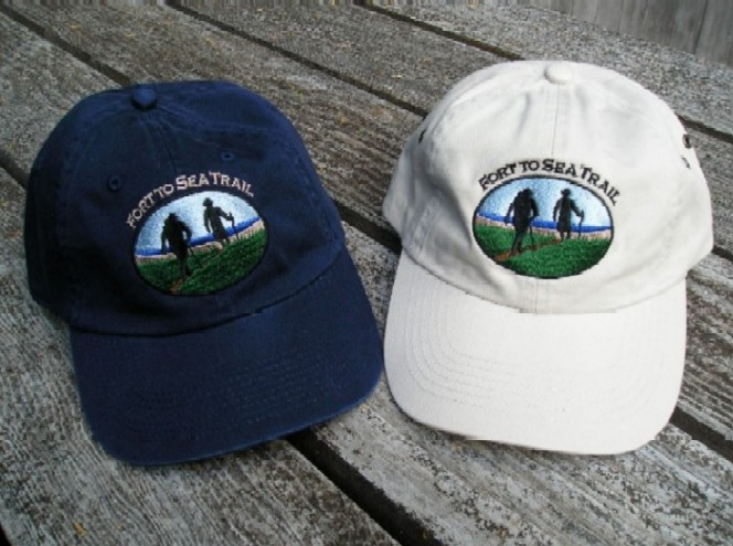 Fort to Sea Trail Hat