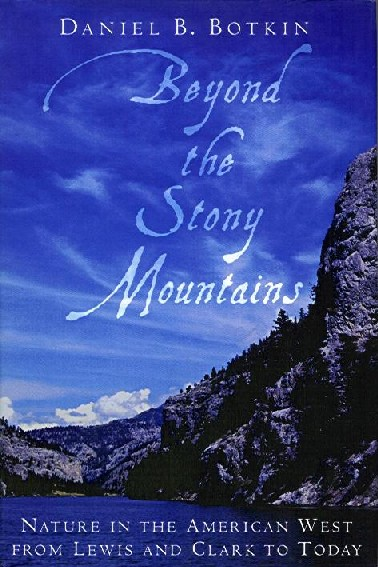 Beyond the Stony Mountains