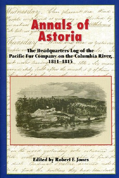 Annals of Astoria: